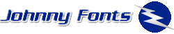 Johnny Fonts