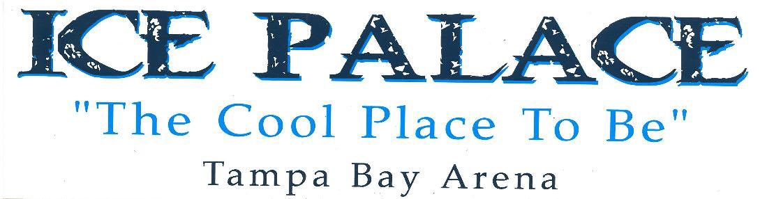 Ice Palace * The Coolest Plac to Be